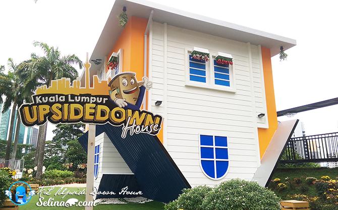 House Upside Down Kuala Lumpur. Home Design. Home Design Ideas