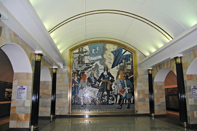 San pietroburgo, visitare San pietroburgo, informazioni utili San Pietroburgo