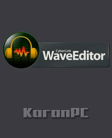 CyberLink WaveEditor 2.0.0.5620 + Free