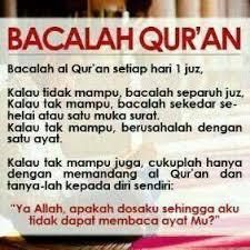 19 Keutamaan Membaca dan Mengamalkan AL-QUR'AN
