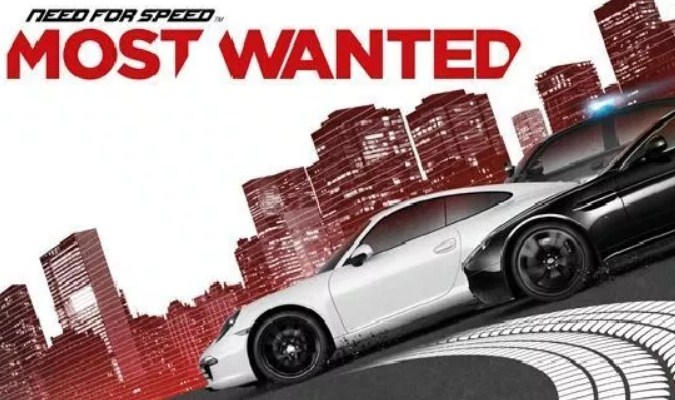 Game Balap Mobil tuk Android - Need for Speed Most Wanted