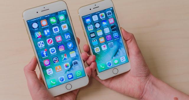 Fitur-Fitur Baru yang Hadir di iPhone 7