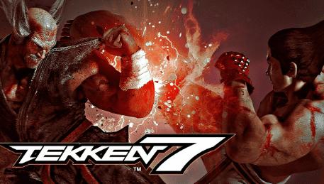 Tekken 7 For Android - iCrackAndroid