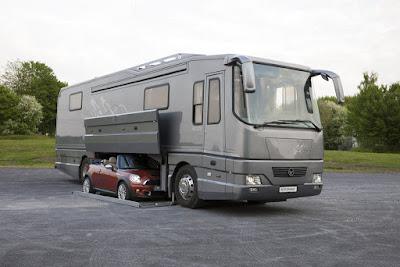 strafe campingklo ausleeren
