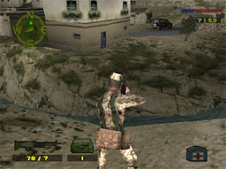 Download Spec Ops - Covert Assault PS1 ISO PC Games & Android Full Version - ZGASPC