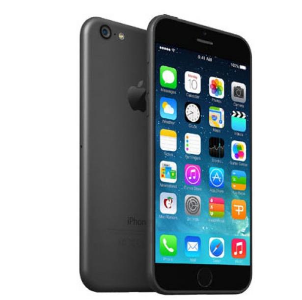 """Smartphone Pendatang Baru """"Luna"""" Menantang iPhone 6S Plus, Apa Modalnya?"""
