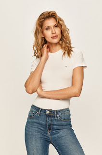 Tricou din colectia Tommy Jeans