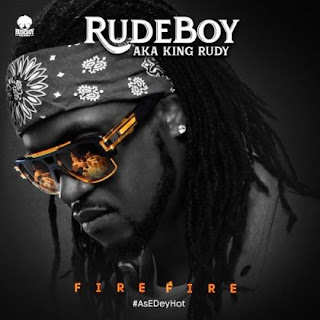Rudeboy (Paul P-Square) - Fire Fire