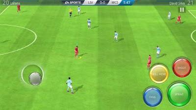 FIFA 16 : Ultimate Team