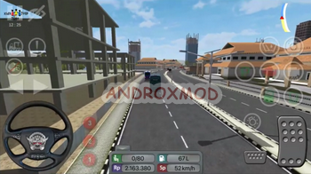 Bussid Mod Apk V3 2 Unlimited Money Free Download Mod Game Apps Pro For Android Latest Version