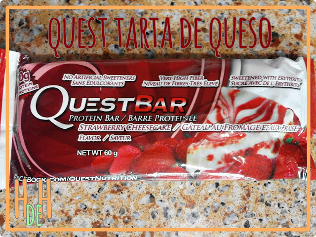 haul masmusculo questbar