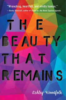 The Beauty That Remains, Ashley Woodfolk, InToriLex