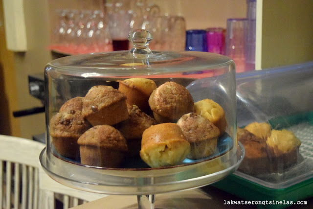 PALOMPON, LEYTE | CAFÉ UMBERTO