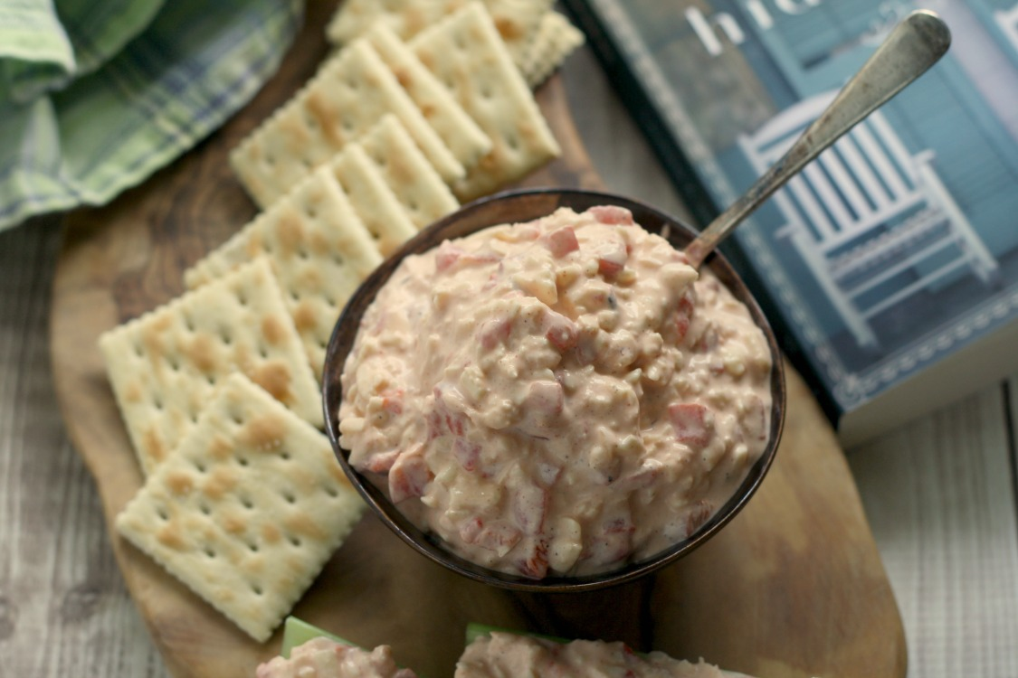 Pimiento Cheese | The Hideaway