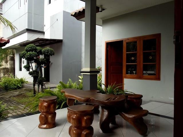 Villa NazWa Homestay