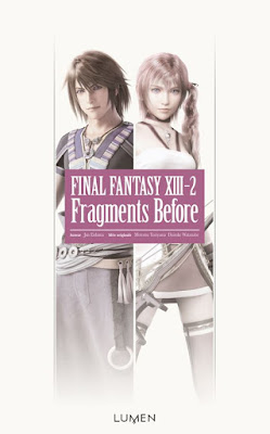 FINAL FANTASY XIII-2 ~ Fragments Before