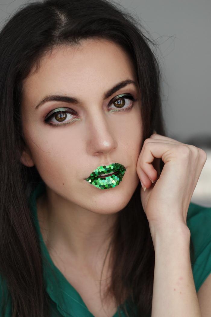 glitopia makeup beauty blog