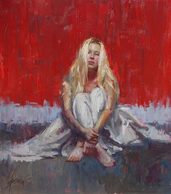 Henry Asencio 1972 Abstract Realism Painter Tutt'art