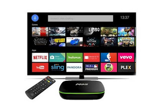 Device TV Box Android