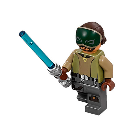 LEGO sw817 - Kanan Jarrus
