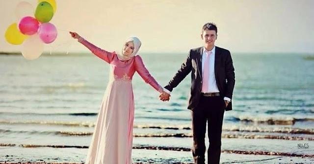 Syarat-syarat Perkawinan Menurut Undang-undang dan Hukum Islam