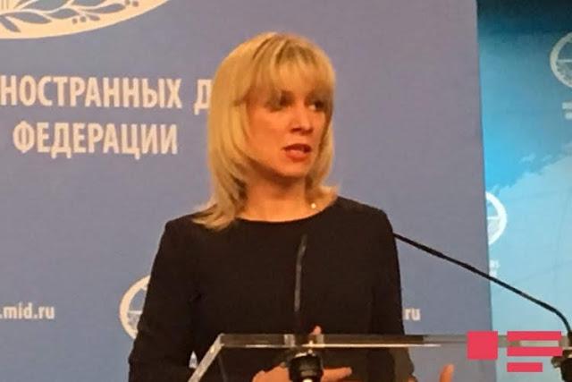 Rusia pide normalizar relaciones entre Ereván y Bakú
