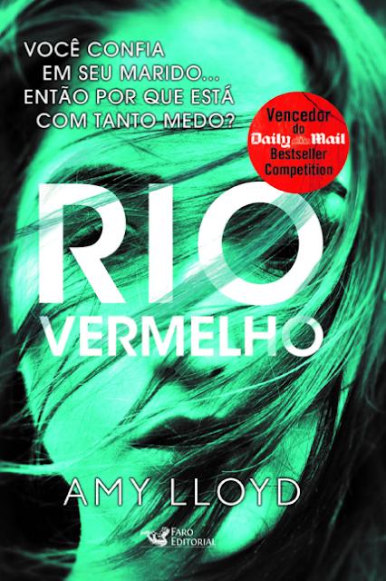 [Lançamento] Rio Vermelho