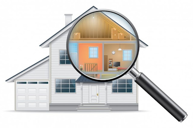 Dallas Home Inspector