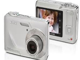 Picture Kodak EasyShare C160 Driver Download
