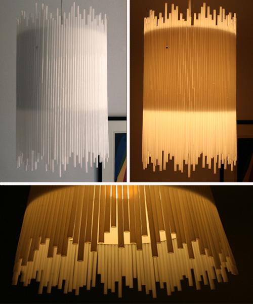 decoracion lamparas techo