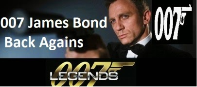 007 james bond news movie