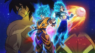 Dragon Ball Super: Where Can the Franchise Go After Broly?