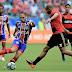 Bahia perde para o Sport na Fonte Nova e se aproxima da zona de rebaixamento, veja os gols da partida