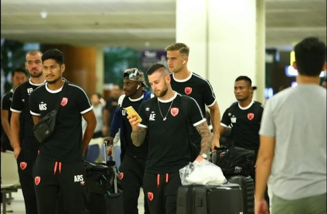 PSM Makasar Usung 20 Pemain Sambangi Markas Home United