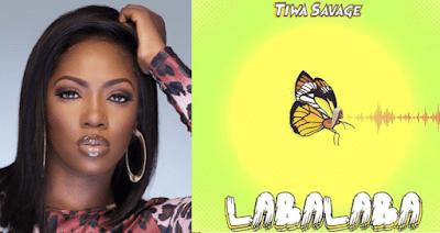 New Music: Tiwa Savage – Labalaba