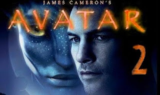 Avatar 2 release
