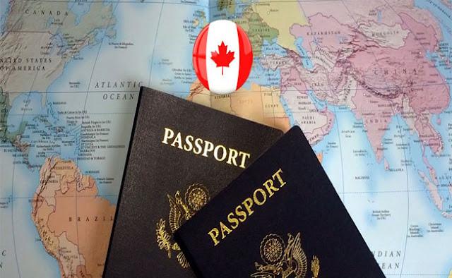 Cần phải làm gì nếu rớt visa du lịch canada