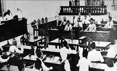 Pada masa penjajahan Jepang kaya sekali bencana yang terjadi Sejarah Pembentukan BPUPKI Lengkap