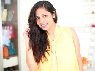 Female Indian Youtuber Shruti Arjun Anand 2019