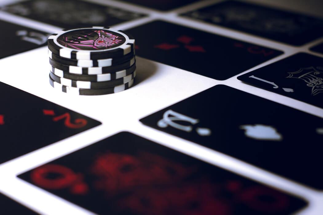 วิธีการเล่น Short Stack Poker Cash Game