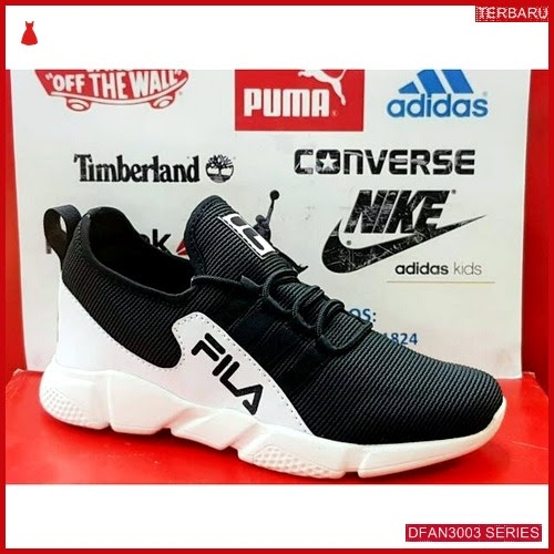 DFAN3003S47 Sepatu Fl01 Sneakers Tali Wanita Sneakers Murah BMGShop