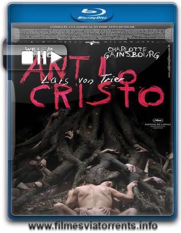 Anticristo Torrent - BluRay Rip 720p Dual Áudio