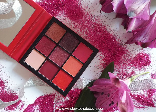 Huda Beauty Ruby opinion