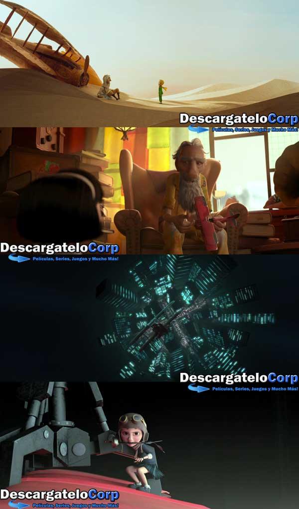 El Principito HD 1080p Latino