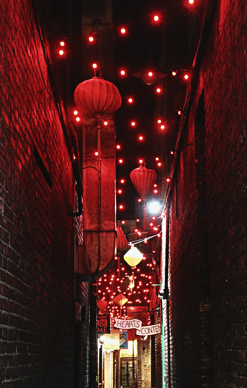 fan tan alley victoria chinatown