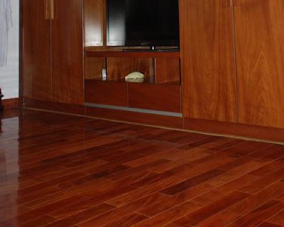 Cách bảo vệ sàn gỗ tự nhiên được lâu năm hiệu qủa