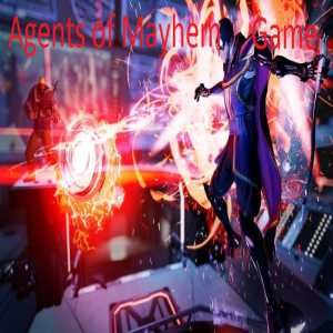 Agents of Mayhem game free download for pc