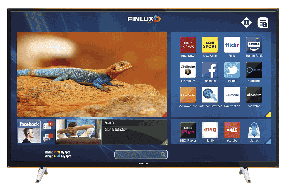 best live tv apk for smart tv