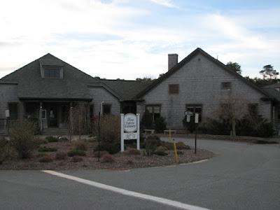 Truro Public Library