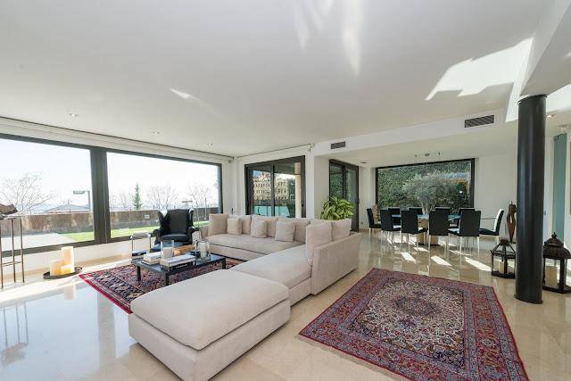 La venta de inmuebles de 1 millón de euros se demora hasta 10 meses